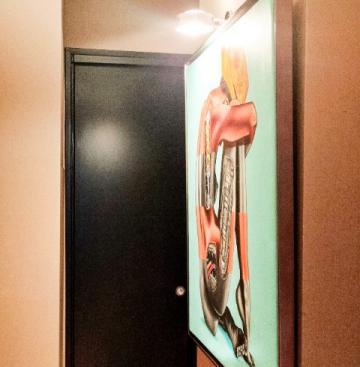 Rénovation et décoration d'un appartement situé à Paris 16